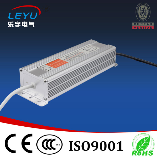 48V AC DC High power 100w single output switching power supply SMPS waterproof IP67 made in CHINA 60w 12v 5a waterproof outdoor single output switching power supply smps ac to dc