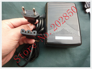 Image 2 - Domestic Sewing Machine Foot Pedal Controller,200V~240V,0.5A,50Hz,Euro Plug Pin&Connector Size 28.63X8.9mm,For Brother,Singer...