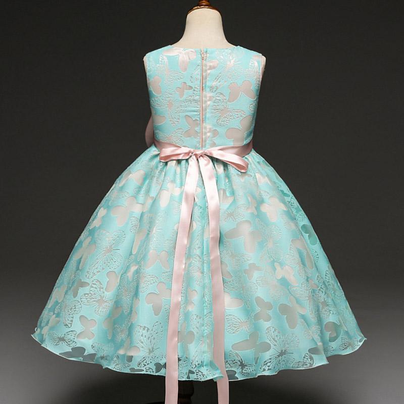 HTB11ywuSpXXXXbBXpXXq6xXFXXXL - Fairy Fancy Butterfly Girl Dress Flower Wedding Dress Girl Party Wear Kids Clothes Children Costume For Girl Prom Gown Designs