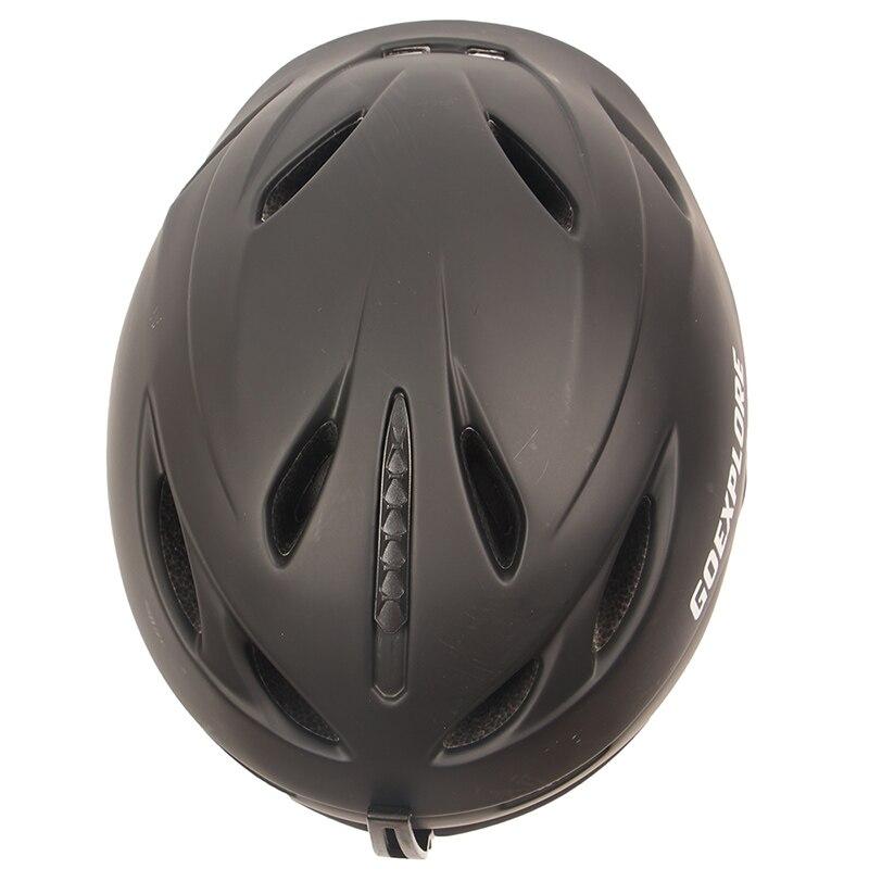 Ski Helmet Adult 3