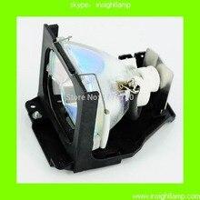Lampe de projecteur TLPLX10 pour TLP MT7/TLP X10/TLP X20/TLP X21/TLP X21DE/TLP X20DE/TLP X11 avec boîtier/boîtier
