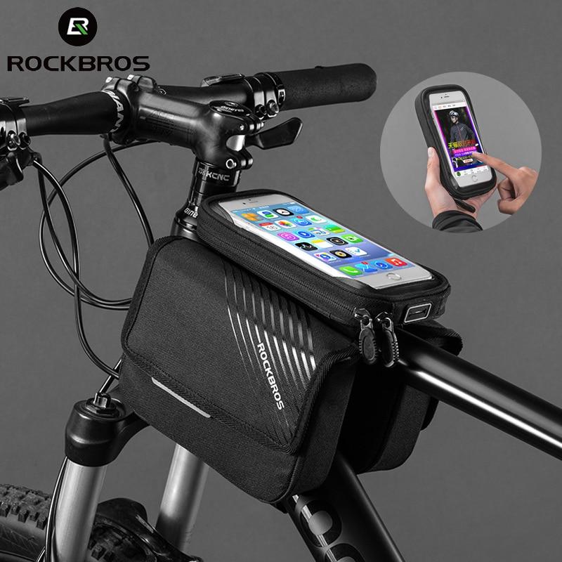 Cycling Waterproof Bike Seat Saddle Bag Bicycle Rear Bag Saddle Bag LP