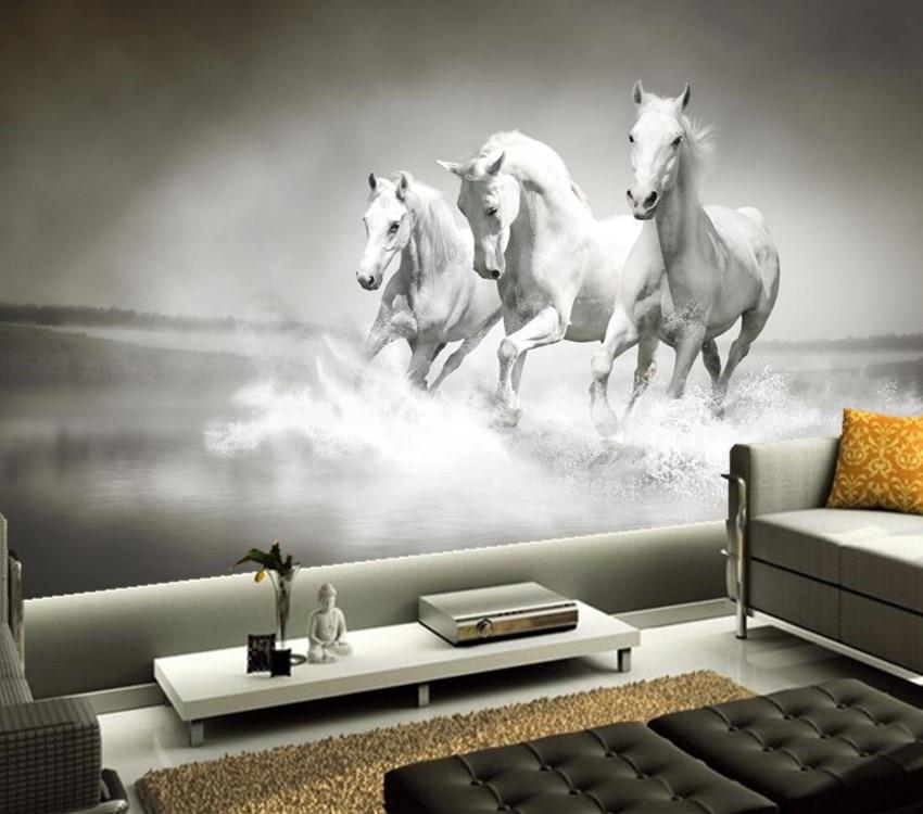 Living Room No Tv