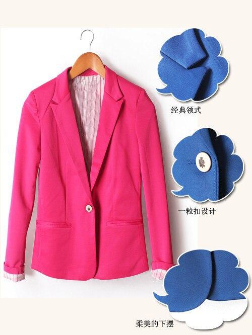 женщина костюм пиджак складной бренд куртка женская одежда костюм одна кнопка шаль кардиган пальто