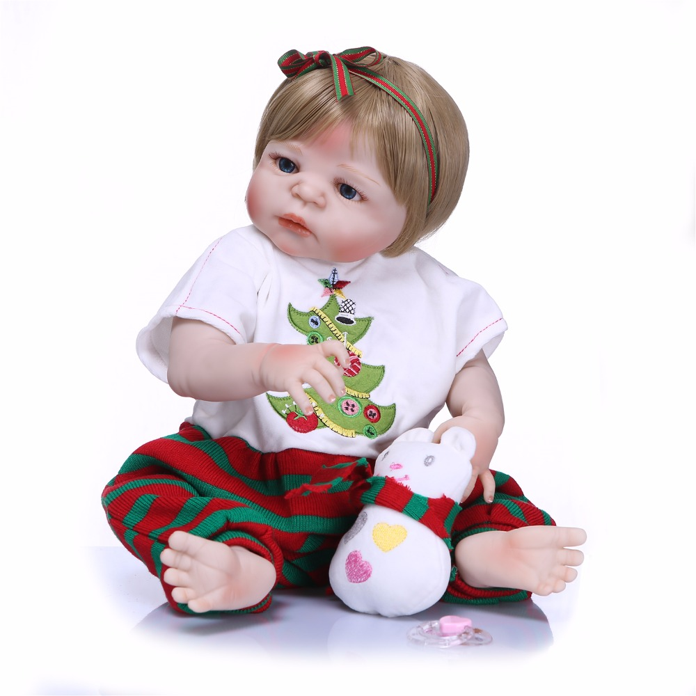 Bebes reborn toys 2357cm baby alive full silicone reborn baby girl dolls toys for child gift menina boneca juguetes brinquedos Bebes reborn toys 2357cm baby alive full silicone reborn baby girl dolls toys for child gift menina boneca juguetes brinquedos