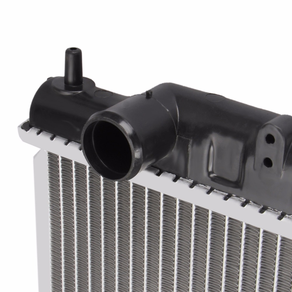 car premium radiator for nissan maxima 98 a32 at a33 series 4dr 1995 2003 auto manual 21460 31u10 21460 il017 in radiators parts from automobiles  [ 1000 x 1000 Pixel ]
