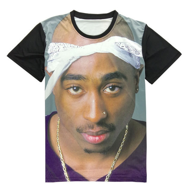 2pac's message to women and men Alien letter graphic 3d print women men casual tops tie-dye punk hip-hop t-shirt message me and i'll measure it up for you 2pac men's tupac shakur praying t.