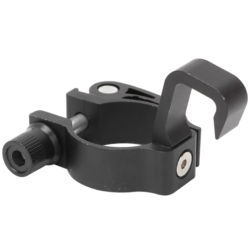 Aluminium Alloy Scooter Lock Buckle Folding Ring For Kugoo S1/S2/S3 8 Inch Electric Scooter