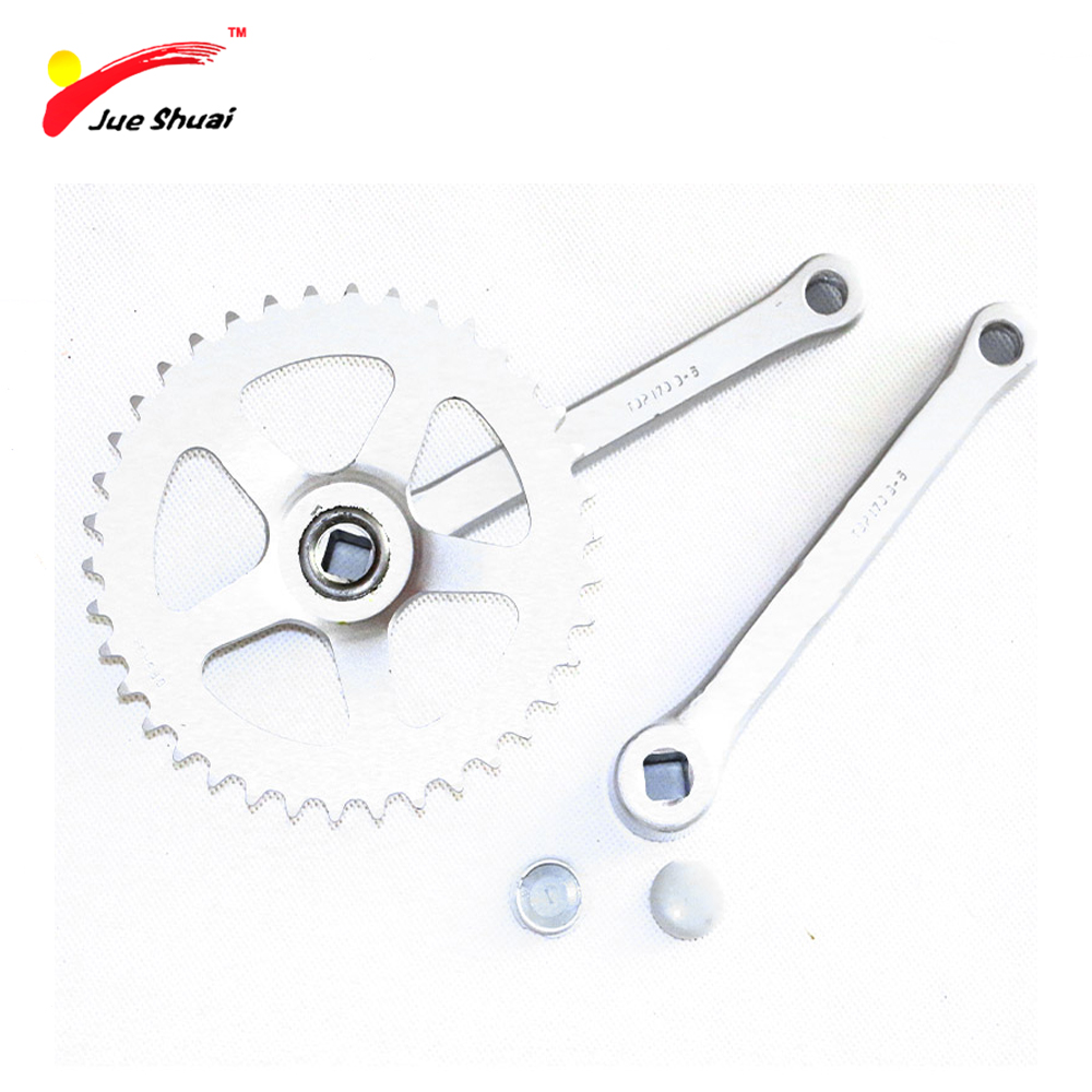 BICYCLE LEFT CRANK ARM REPLACEMENT 170MM ALLOY BMX CRUISER MTB BIKES CYCLING NEW