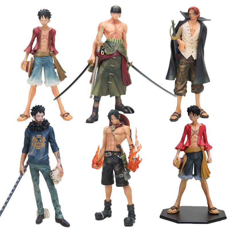 Aliexpress.com : Buy One Piece 2 years after Monkey D