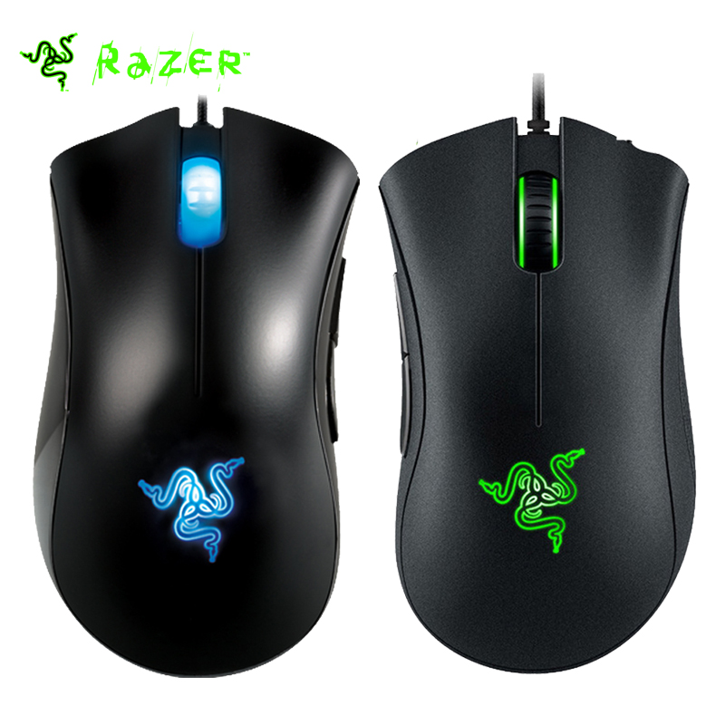 razer gaming mice nylon