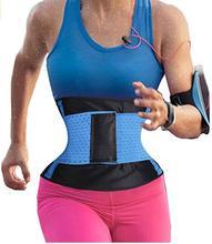 Adjustable Strap Shaper Neoprene Waist Trainer Corsets Weight Loss Girdles Sweat Control Slimmer Shaper Tummy Fat Burner Gridles