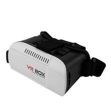 2016G Oogleกระดาษแข็งVR BOX 1.0รุ่นVRความจริงเสมือนแว่นตา3Dสำหรับ3.5-6.0นิ้วมาร์ทโฟน