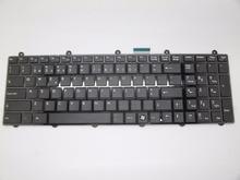 Laptop Keyboard For MSI GT780 V123322BK1 PO S1N-3EPT271-SA0 RU S1N-3ERU251-SA0 SP S1N-3EES271-SA0 SW S1N-3ECH251-SA0 NE GR TR KR