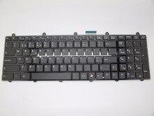 Laptop Keyboard For MSI GT780 V123322BK1 PO S1N-3EPT271-SA0 RU S1N-3ERU251-SA0 SP S1N-3EES271-SA0 SW S1N-3ECH251-SA0 NE GR TR KR laptop keyboard for msi gt60 gt70 gx60 gx70 v123322lk1 v139922ak ar ca fr v123322fk1 be s1n 3ebe2e1 sa0 cs cz s1n 3ecz2a1 sa0