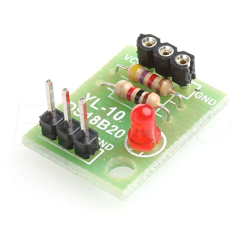 DS18B20 Temperature Sensor Module Temperature Measurement