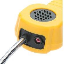 PEAKMETER MS6310 Detector de Fugas de Gas Combustible de Alta Precisión Con Sonido Y Luz de Alarma Gas Analyzer Medidor Analizador De Gases