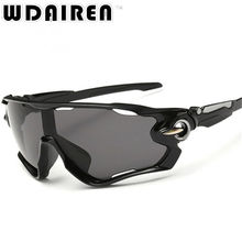Gafas de sol UV400 Deportes Al Aire Libre Senderismo Montañismo Eyewear de la Alta Calidad Mujeres de Los Hombres de Conducción gafas de Sol gafas de sol hombre