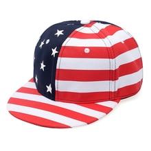 Hop Hip USA Hats