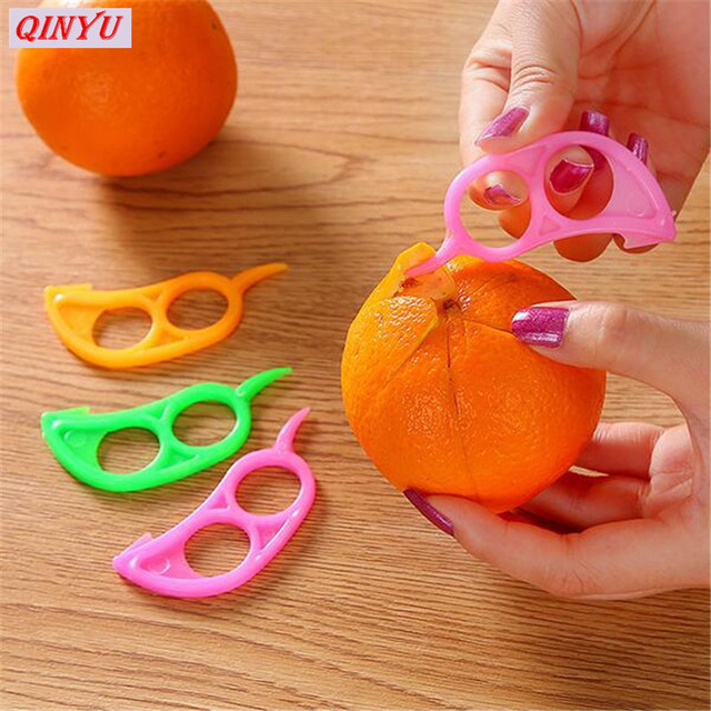 Creative 10 mice open orange peeling pomegranate fruit peeling Mouse ...