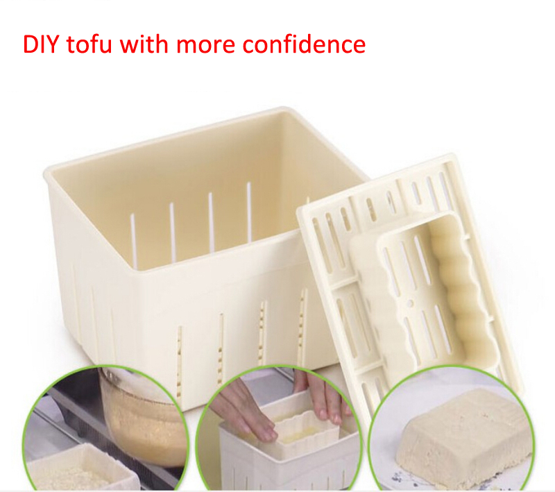 diy tofu mold hurom juicer spare parts replacement for hu-19sgm hh-sbf11 HU-600WN HU-100PLUS and all hurom slow juicer