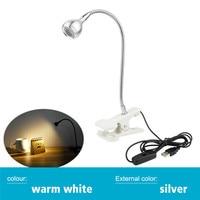 Sliver Warm White