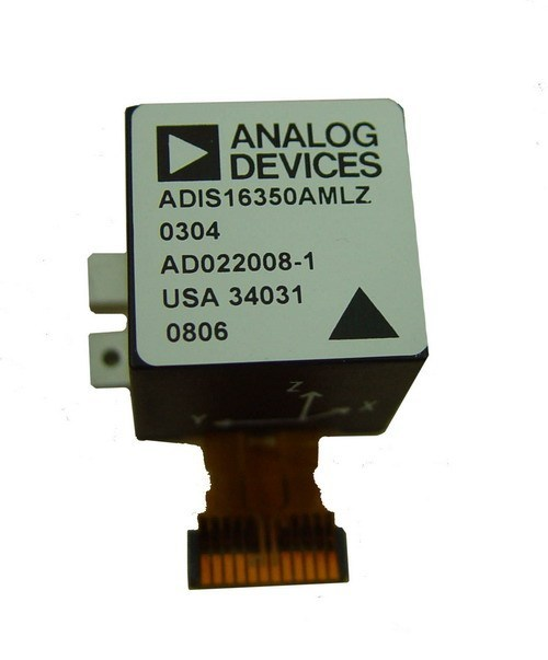 Micromachined Gyroscope ADIS16250/251/255
