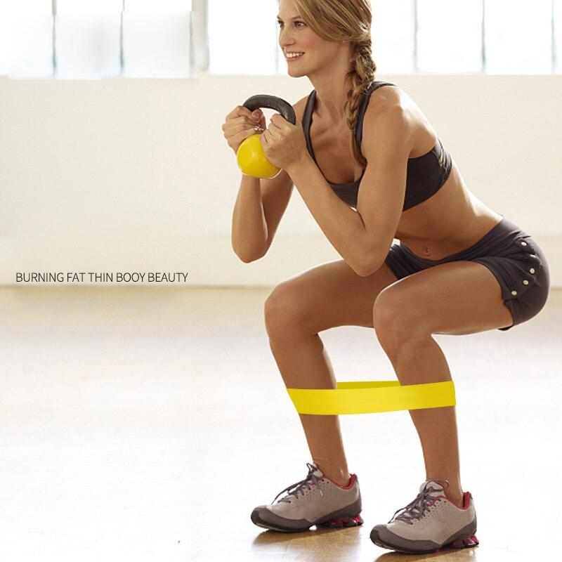 30cm / 12inch ζώνες αντοχής 5 επίπεδα - Fitness και bodybuilding - Φωτογραφία 4