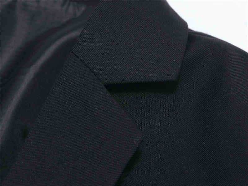 패션 남자의 스마트 인과 정장 공식적인 경우 턱시도 정장 여러 색상 작업 비즈니스 턱시도 자 켓