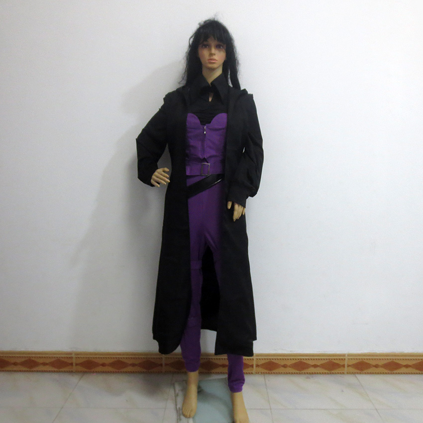 Ergo Proxy Re-L Mayer Christmas Party Halloween Uniform Outfit Cosplay Costume Customize Any Size