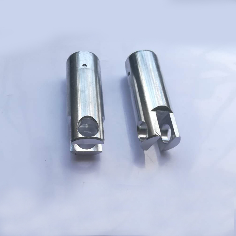 2PCS / LOT, hõbedase alumiiniumiga elektrilise haamriga puurkolb - Elektritööriistade tarvikud - Foto 5