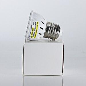 Image 5 - Lampe led 5 pièces e27 E14 GU10 MR16, super 3W, Ac Dc 12 24 V