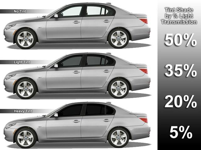 0ad36c1f2a31f VLT 1,52 M 70% 5% 50% 35% ventana del coche tintado película tintado ...