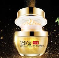 24 k vàng dưỡng ẩm dịu dàng kem