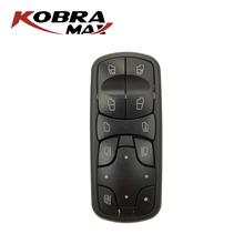 KobraMax Combination Switch A9438200097 Fits For Mercedes Benz Car Accessories