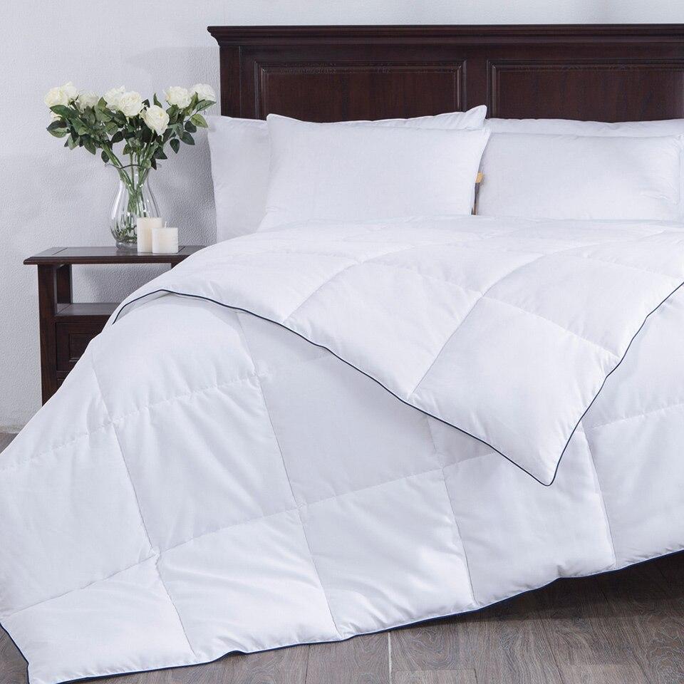 puredown home memory foam mattress pad protector bed topper diamond
