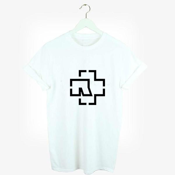 Rammstein Logo hoodie 10