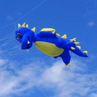 New 3D kite dinosaur kite pendant kite festival