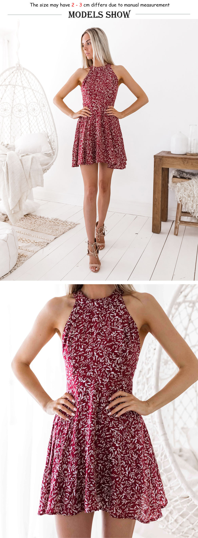 C6902-M Floral Print Silky Satin Dress Fabric