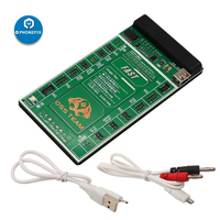 W208A 2 IN 1 Cell Phone Battery Fast Charging Activation Board for iPhone XS MAX X 8 8P 7 7 Plus 6S 6S Plus 6 6P 5S Repair Tools|Power Tool Sets|Tools -