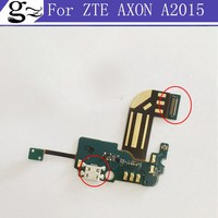 A Quality For ZTE AXON A2015 A 2015 Prime USB Dock Charging Port Module Board