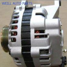 WEILL  3701020A-E01 GENERATOR ASSY for GREAT WALL DEER 491