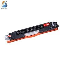 4KP Compatible CF350A CF351A CF352A CF353A 130A Cartouche Toner Couleur For Hp Color LaserJet Pro MFP