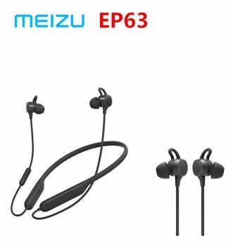 Original Meizu EP63NC Wireless earphone Bluetooth 5.0 Sport Earphone Stereo Headset IPX5 Waterproof earphone With MIC apt-X - SALE ITEM Consumer Electronics