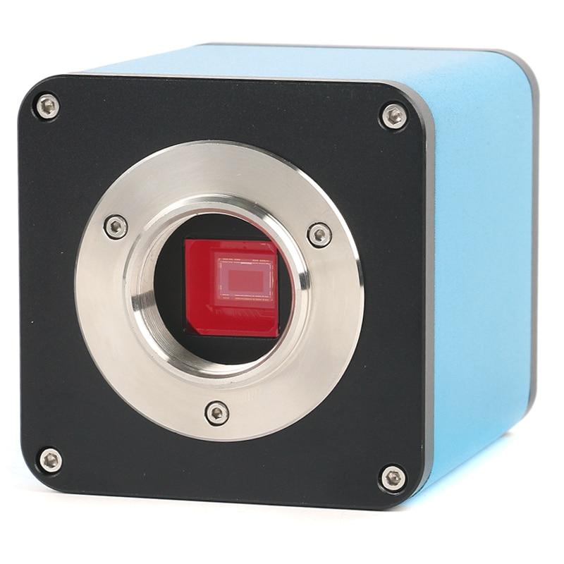 USD Camera Industrie Microscoop