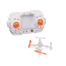 DWI 901 RC Mini Drone Without Camera Foldable Pocket Drone Small Size RC Quadcopter Helicopter 3 Color For Kids Gift
