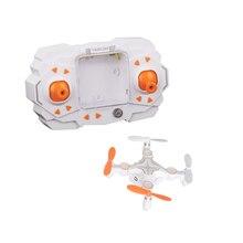 DWI 901 RC Mini Drone Sans Caméra Pliable Poche Drone Petite Taille RC Quadcopter Hélicoptère 3 Couleur Pour Enfants Cadeau
