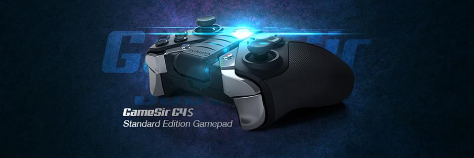 Gamesir G4S-1