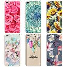 TPU Soft Cases For Xiaomi Mi5 Mi 5 M5 Transparent Printing Drawing Phone Cases Cover For Xiaomi mi5 mi 5 m5 Silicone Phone Cases