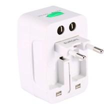 Universal travel adapter Electrical Power Plug Adapter US UK AU european plug